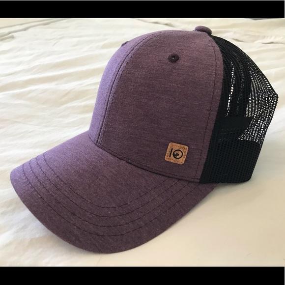 10 Trees Trucker Hat